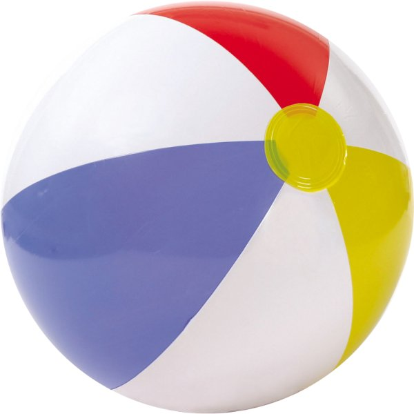 Купить Надувная игрушка Intex Мяч 59020