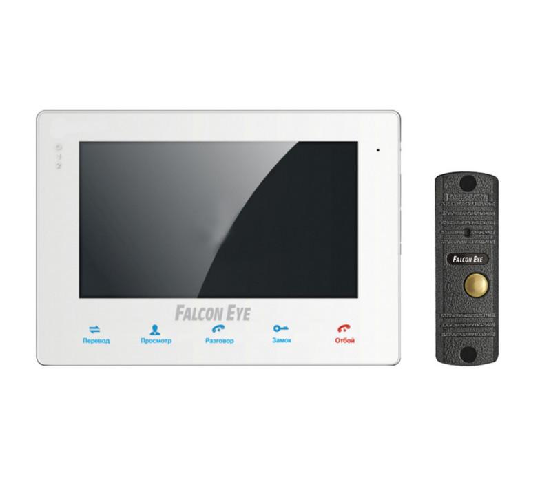 видеорегистратор falcon eye fe 5104mhd Комплект Falcon Eye FE-KIT Квартира