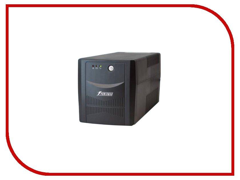 Купить Источник бесперебойного питания PowerMan Back PRO 1000 Plus