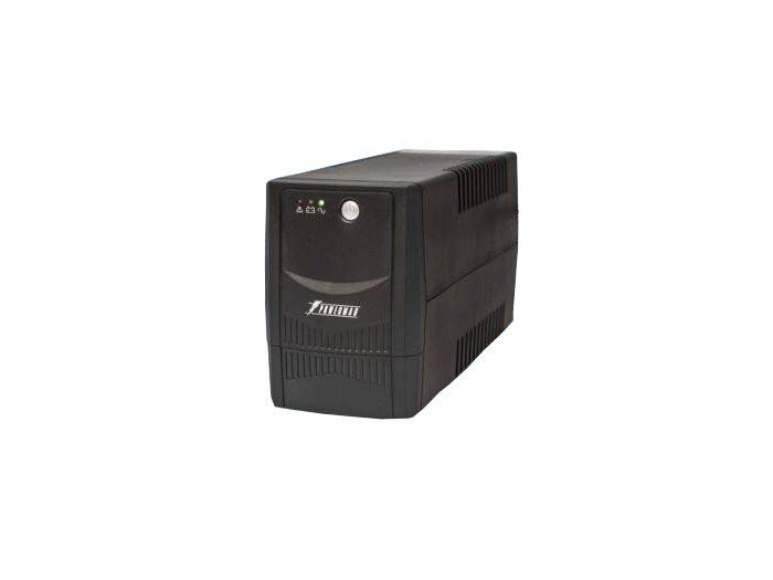 Купить Источник бесперебойного питания PowerMan Back PRO 600 Plus