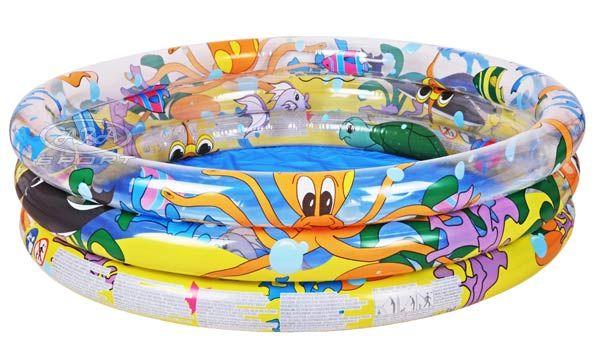 Детский бассейн BestWay 102x25cm 51008B