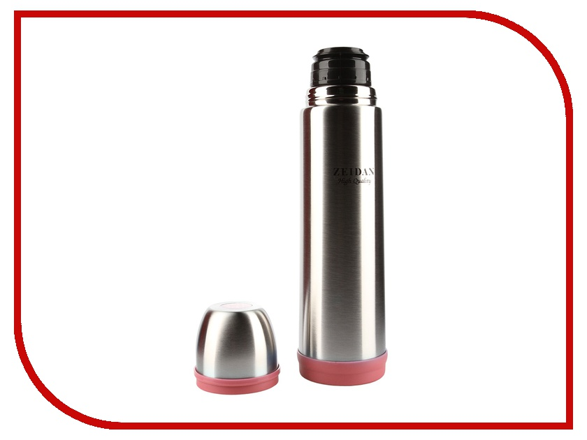 Купить Термос Zeidan Z-9037 Red