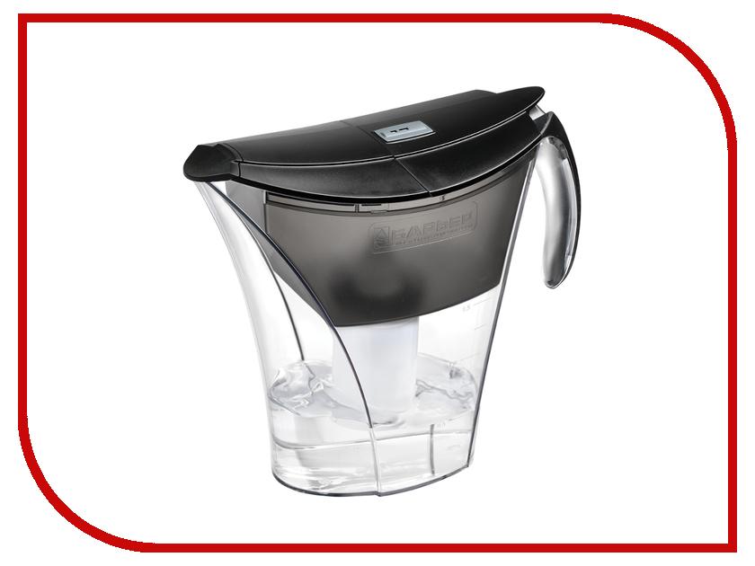 Купить Фильтр для воды Барьер Смарт Black