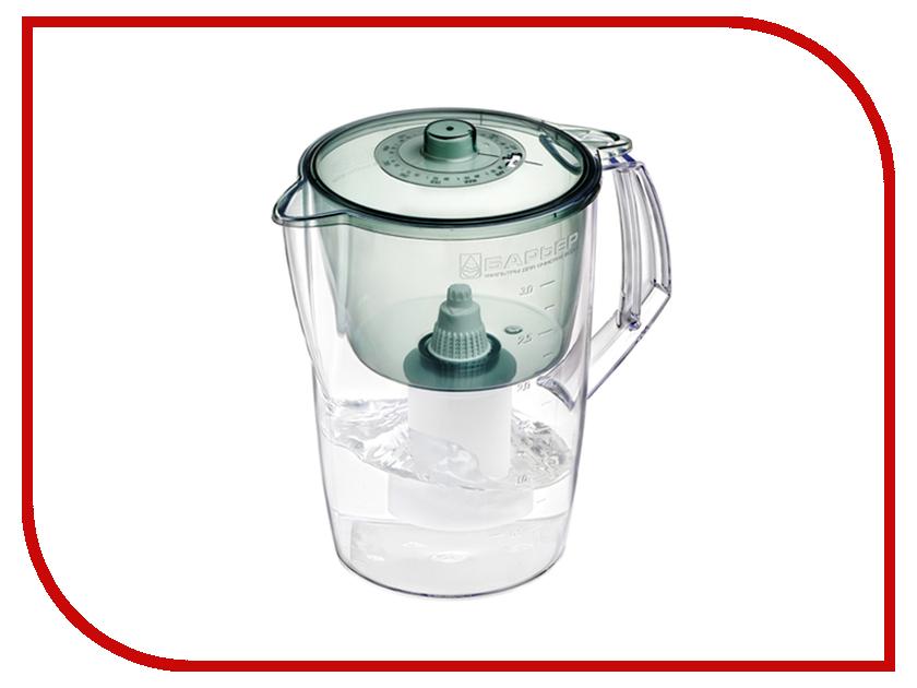 Купить Фильтр для воды Барьер Норма Malachite