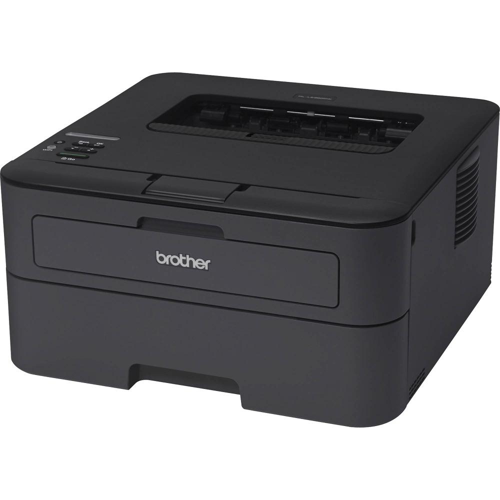 купить дешевый черно белый принтер Принтер Brother HL-L2365DWR