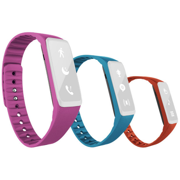 Aксессуар Ремешок Striiv Fusion Wrist-Bands Stainless Steel ACCS25-006-0A