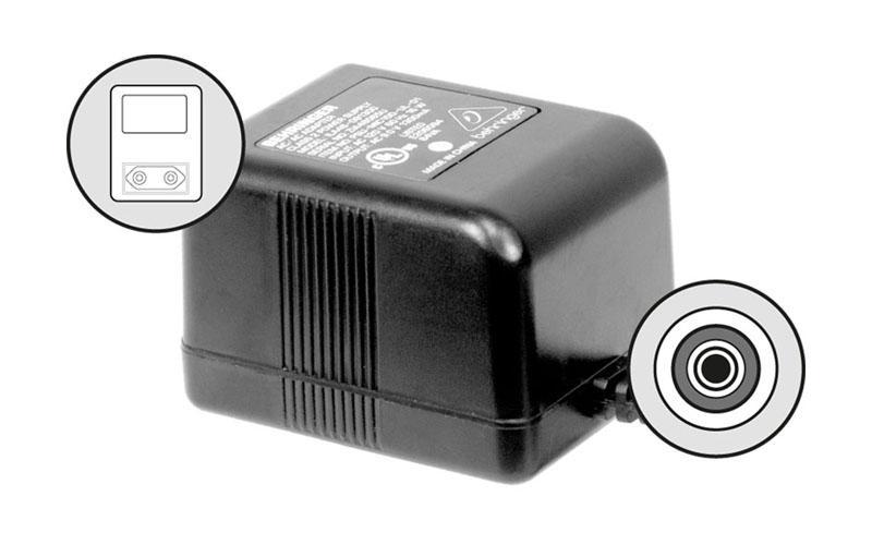 Блок питания Behringer PSU7 для Behringer MIC100 / MIC200