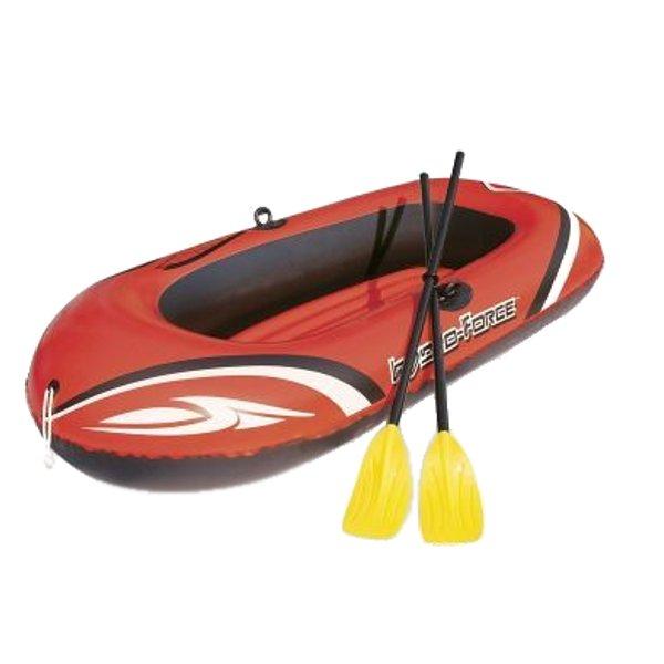 Купить Лодка BestWay Naviga 61068B