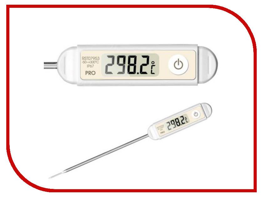Купить Термометр RST 07953