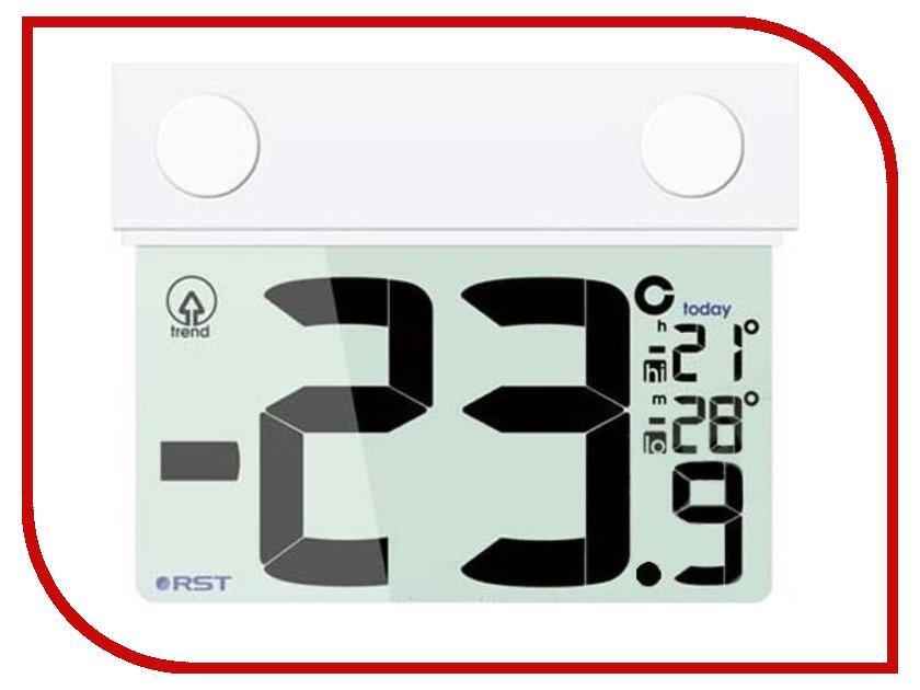 Купить Термометр RST 01077