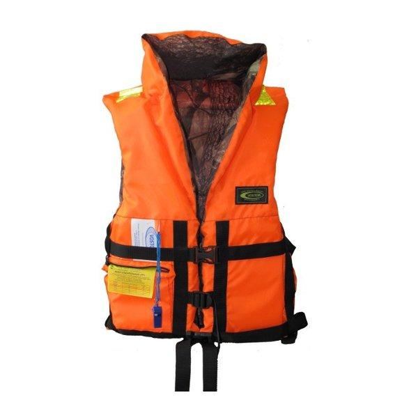 велоперчатки polednik baby р 4 orange pol baby 4 org Спасательный жилет Vostok ПР р.48-52 80кг Orange/лес - двусторонний