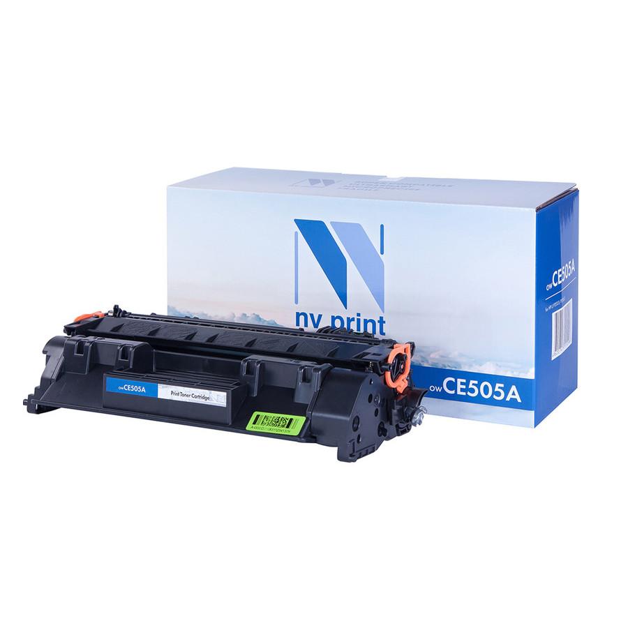 Картридж NV Print CE505A для LJ P2035/P2055