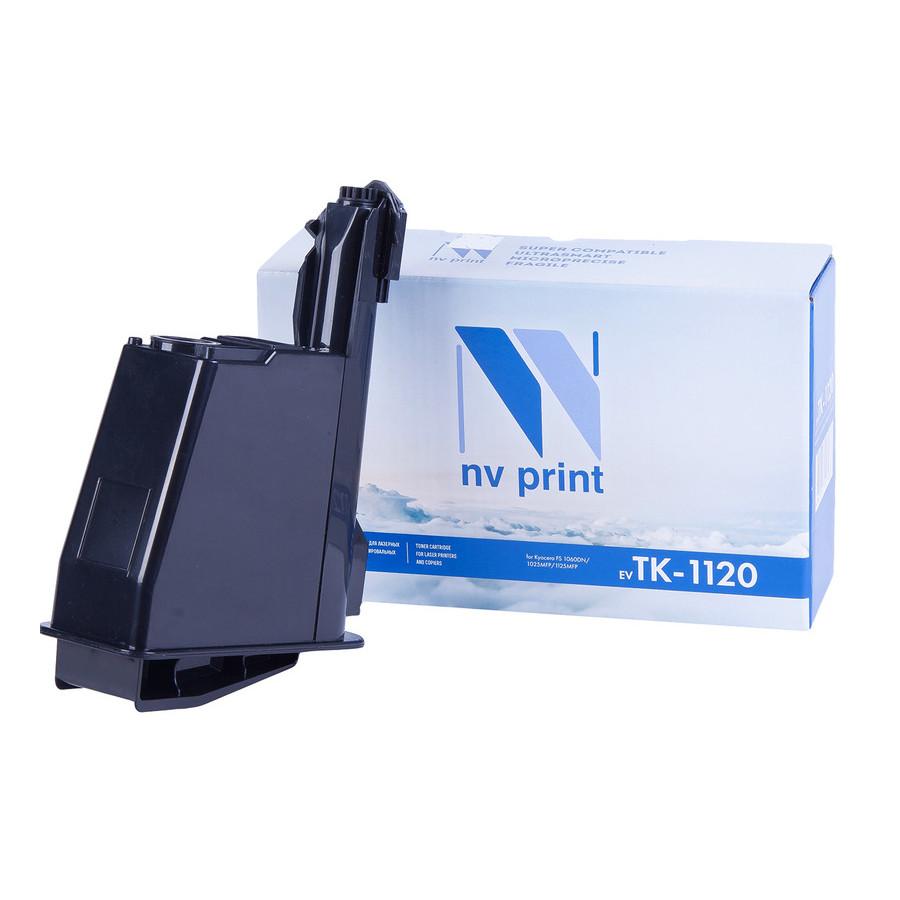 Картридж NV Print TK-1120 для FS1060DN/1025MFP/1125MFP