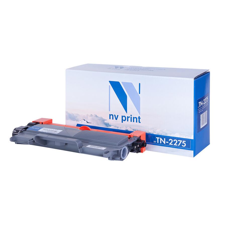 Картридж NV Print TN-2275 для HL 2240/2250/DCP7060/7065/MFC7360