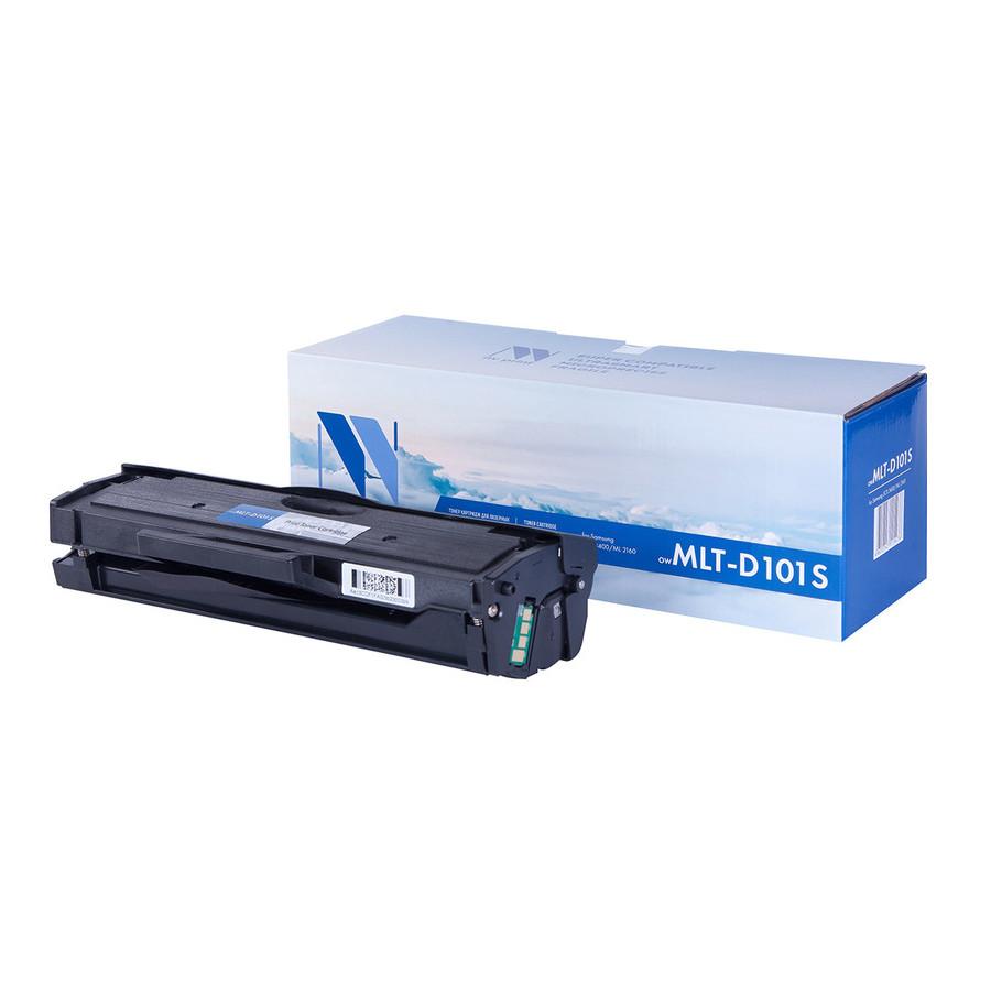 Фото - Картридж NV Print MLT-D101S для SCX 3400/ML 2160 картридж nv print mlt d115l