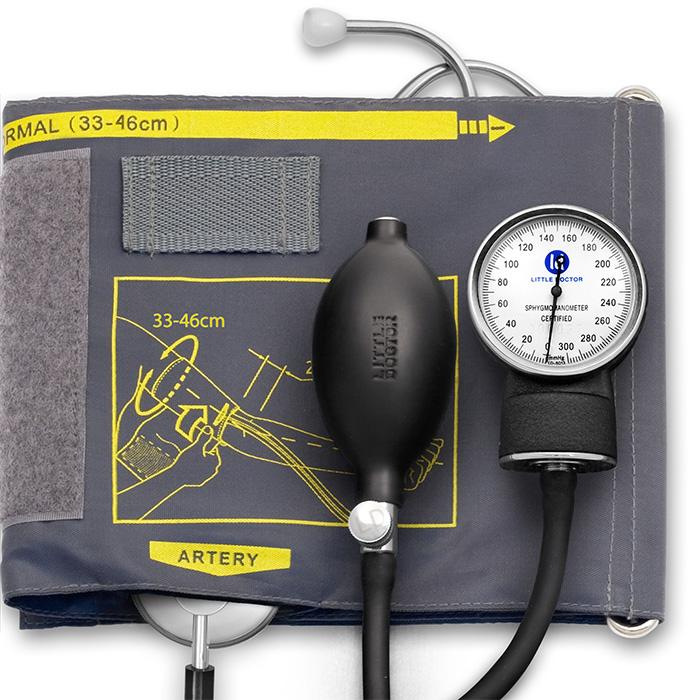 Тонометр Little Doctor LD-60 тонометр little doctor ld 60