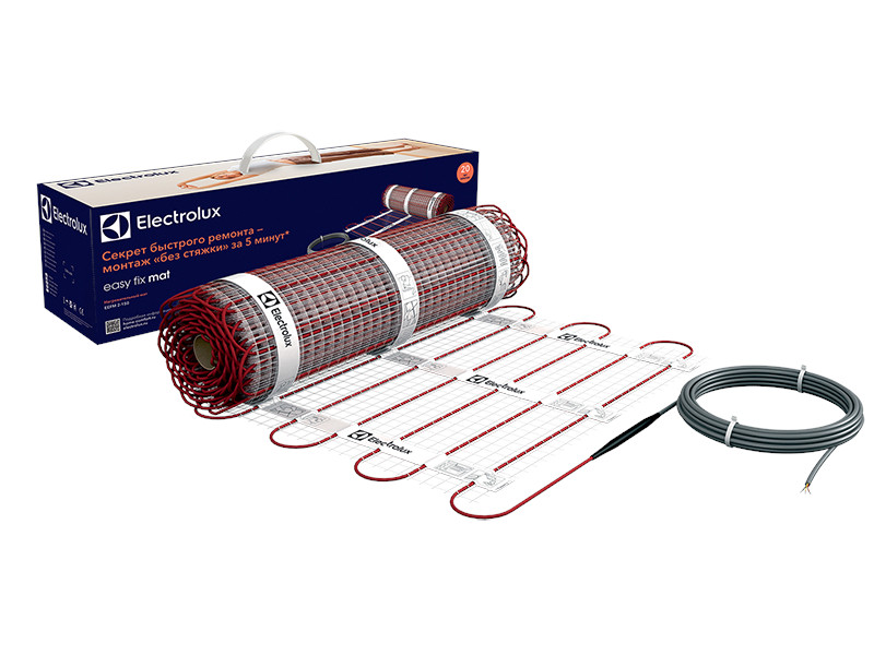 electrolux ehg 96341 Теплый пол Electrolux EEFM 2-150-9