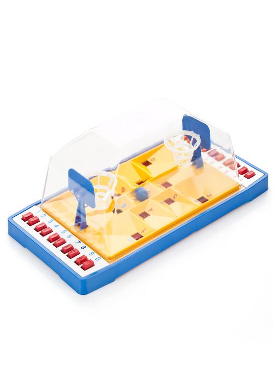 Настольная игра Спорт Тойз Баскетбол О-6 52200
