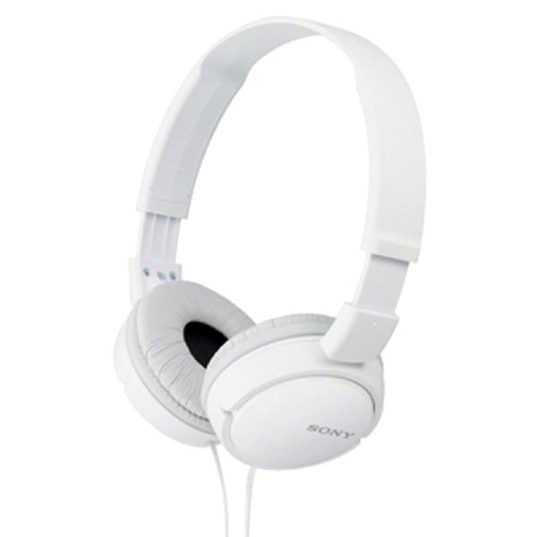 наушники sony mdr xd150w Sony MDR-ZX110 White