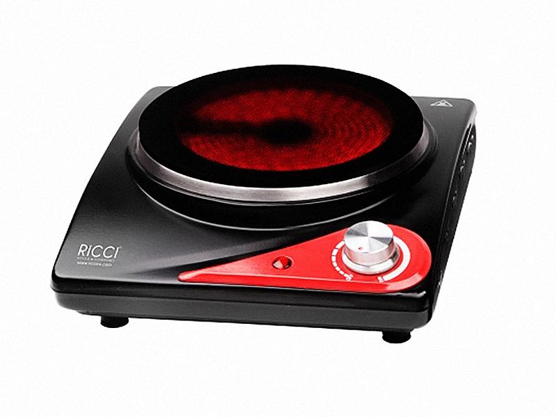 плита ricci jdl c20a15 Плита Ricci RIC-3106
