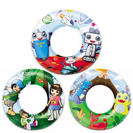 Надувной круг BestWay 61cm 36014