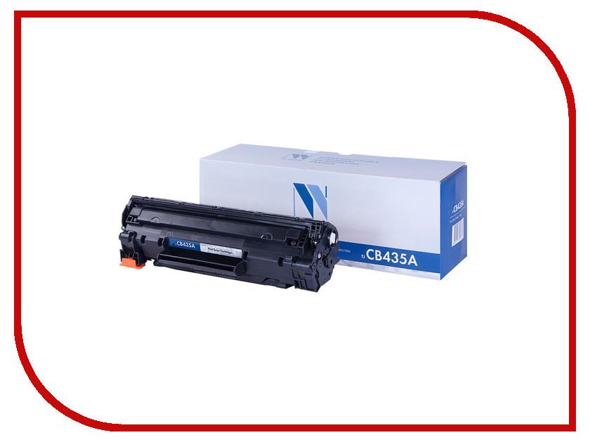 Купить Картридж NV Print CB435A для LJP1005/1006