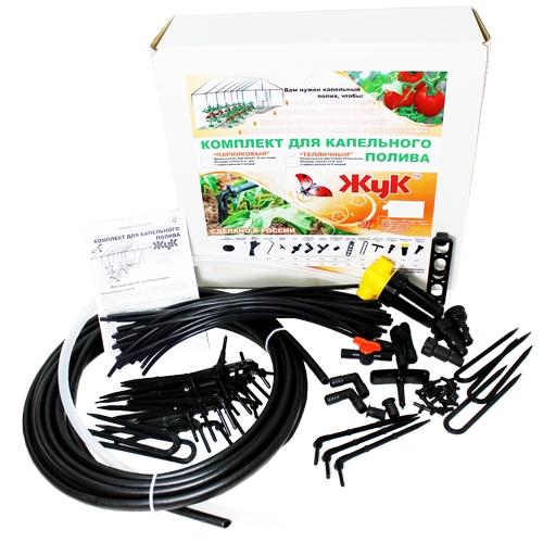 игровой автомат однорукий бандит купить Автомат для капельного полива Жук от емкости на 30 растений (парник)