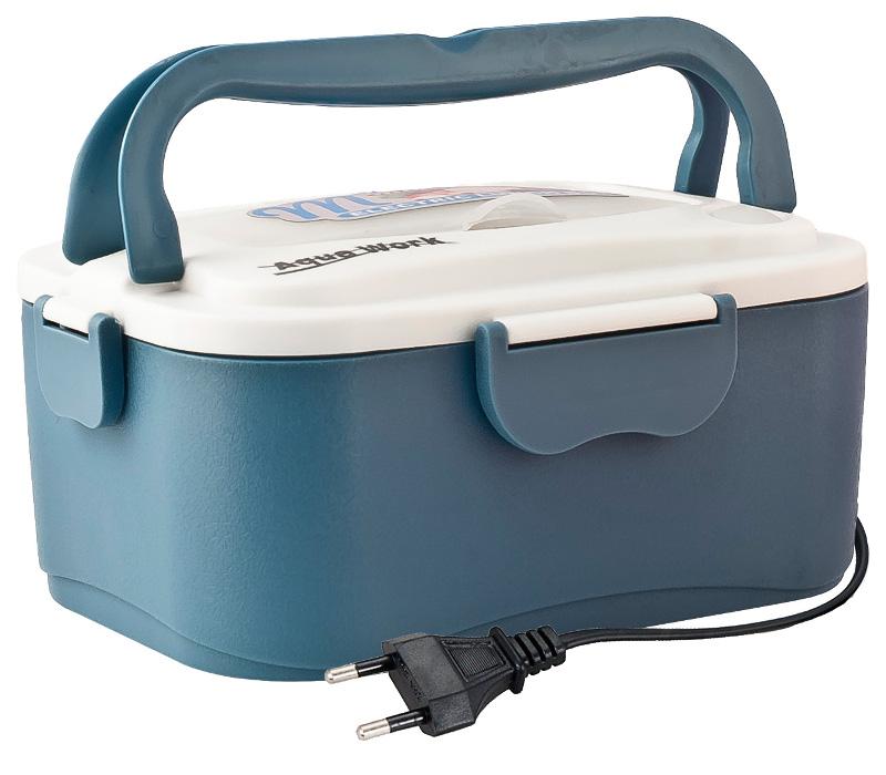 Купить Ланч-бокс Aqua Work C5 220В Blue