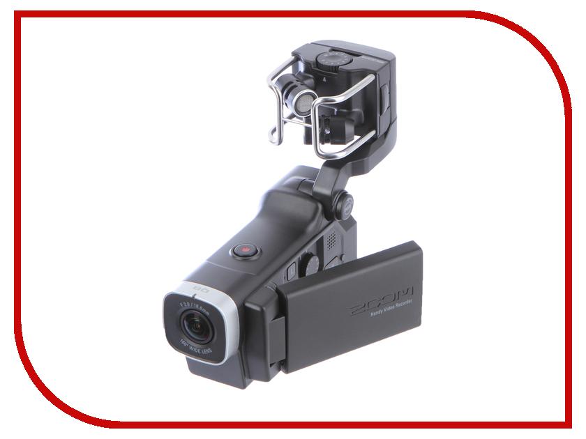Купить Экшн-камера Zoom Q8
