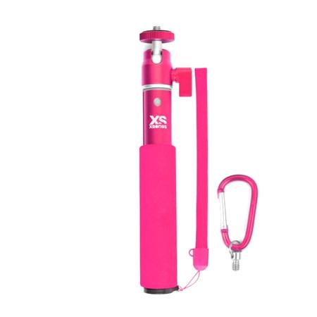 sony cyber shot hx400 купить Штатив Xsories U-shot Monochrome Pink