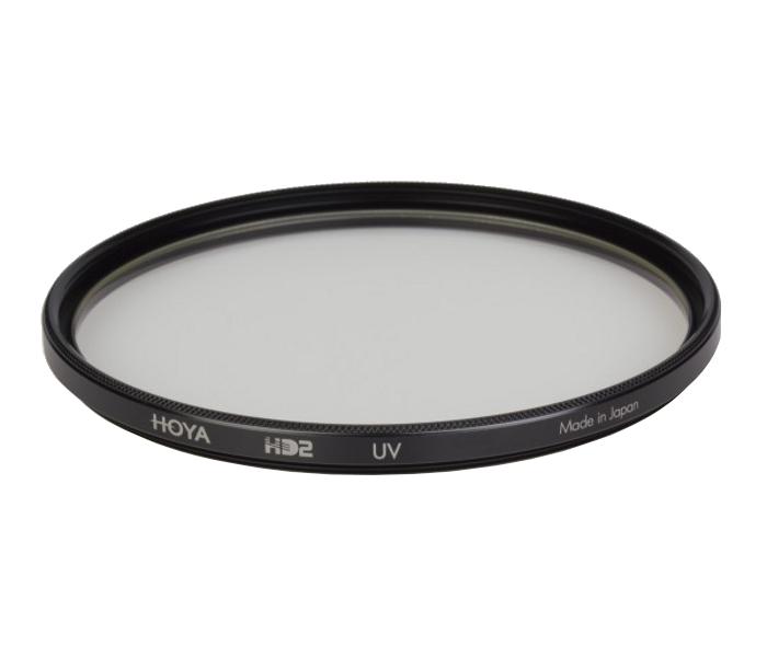 Фото - Светофильтр HOYA HD UV (0) 77mm 76748 / 24066051073 адаптер hoya instant action adapter ring 77mm