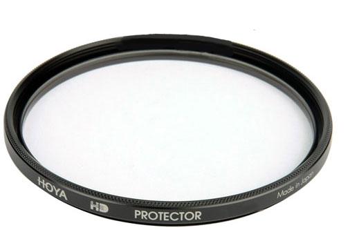 Светофильтр HOYA HD Protector 58mm 24066050939