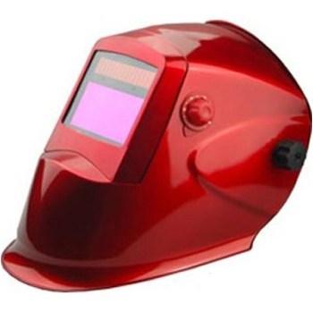 магнитный угольник foxweld fix 3 Маска сварщика FoxWeld КОРУНД-2 Red