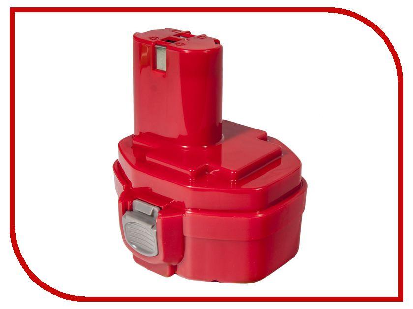 Купить Аккумулятор Практика 14.4V 1.5Ah NiCd 031-662 для Makita