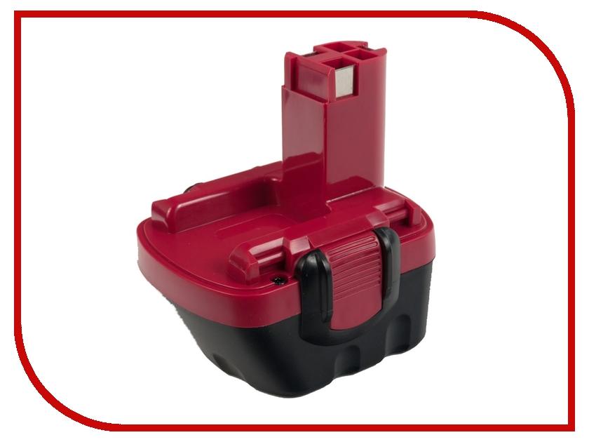 Купить Аккумулятор Практика 12V 2.0Ah NiCd 030-863 для Bosch