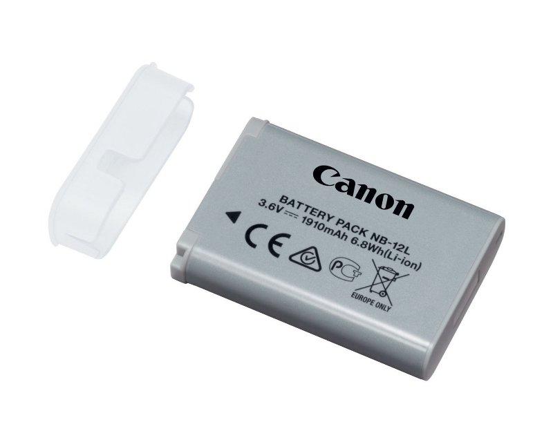 принтер canon 6030b Аккумулятор Canon NB-12L