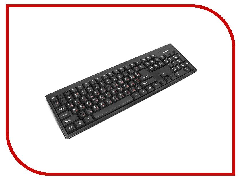 Купить Клавиатура Sven Standard 303 Power Black
