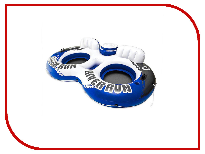 Купить Надувной круг Intex Riverland 58837NP