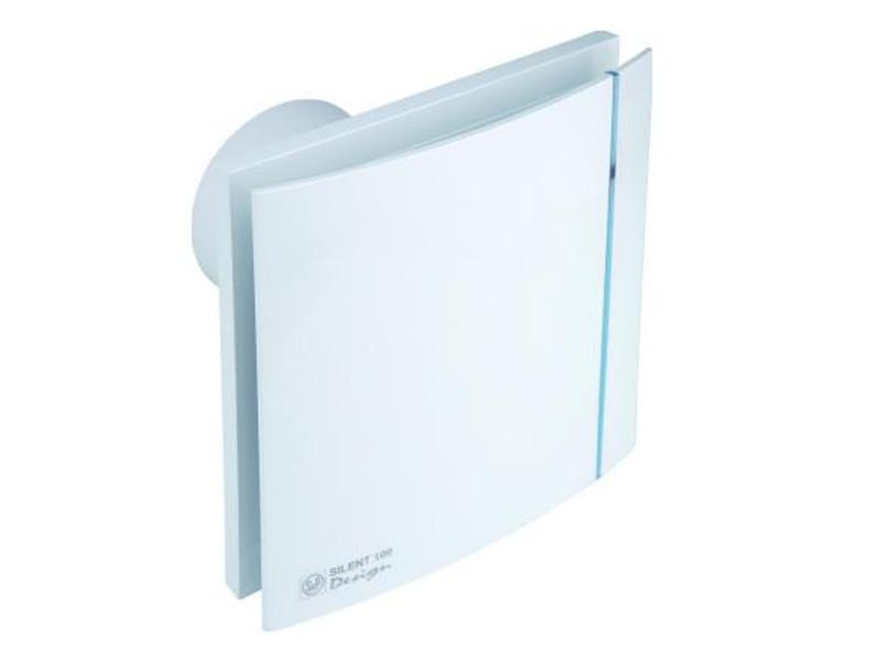 Вытяжной вентилятор Soler & Palau SILENT-100 CZ DESIGN 3C