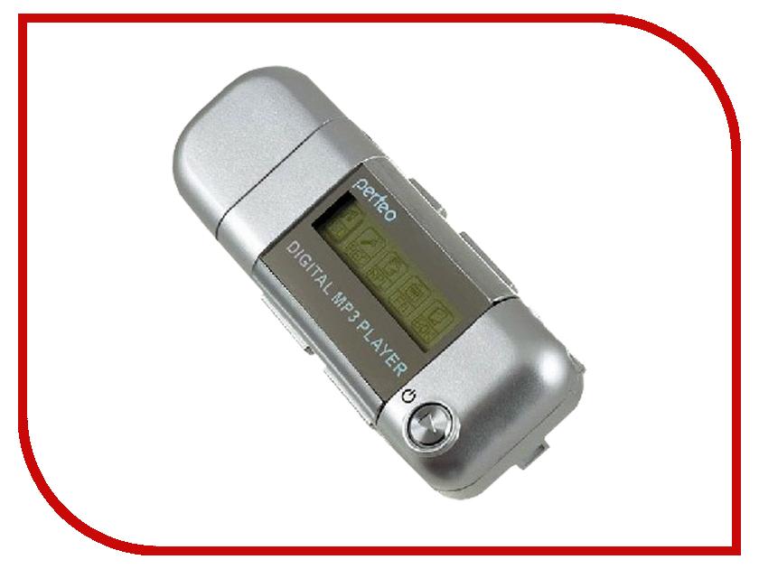 Купить Плеер Perfeo Music Strong VI-M010-8GB Silver