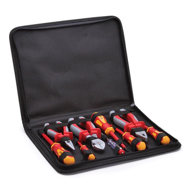 Набор инструмента КВТ НИИ-01 59380