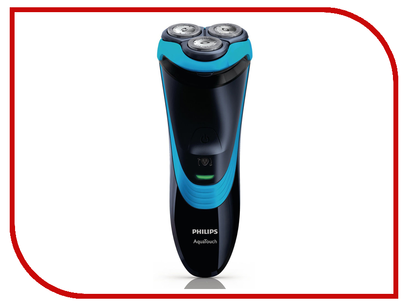 Купить Электробритва Philips AT 756, Нидерланды