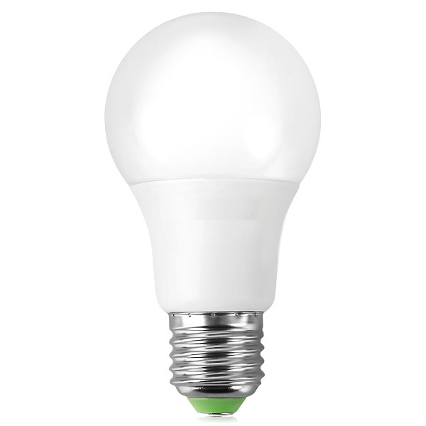 Лампочка ASD LED-A60-Standard E27 11W 230V 3000K 990Lm 4690612001739