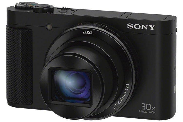 sony cyber shot hx400 купить Фотоаппарат Sony DSC-HX90 Cyber-Shot