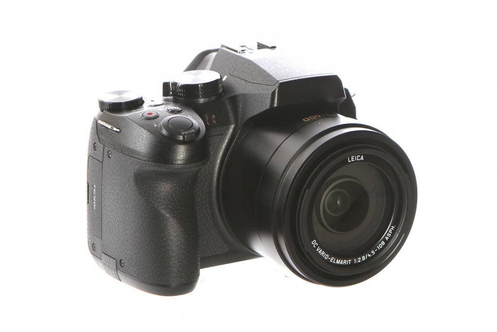 Фото - Фотоаппарат Panasonic DMC-FZ300 Lumix фотоаппарат panasonic dmc ft30 lumix blue
