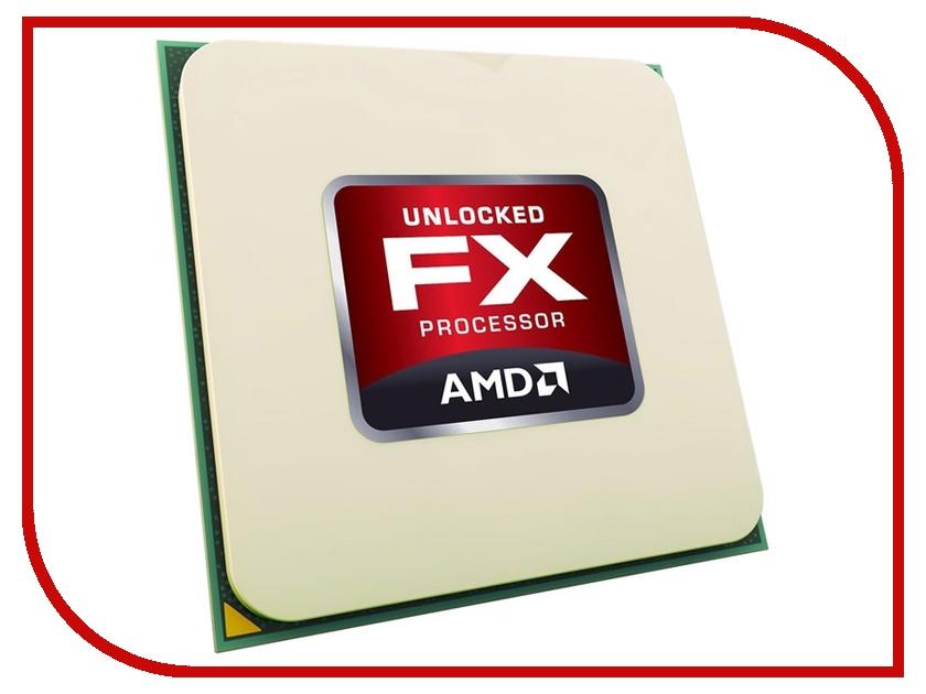 Купить Процессор AMD FX-4330 Vishera OEM FD4330WMW4KHK (4000MHz/AM3+/L3 8192Kb)