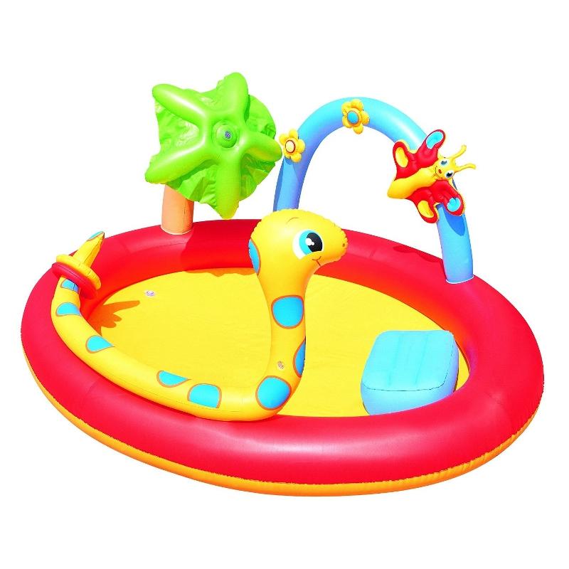 Купить Детский бассейн BestWay Splash and Play 53026 / 499412