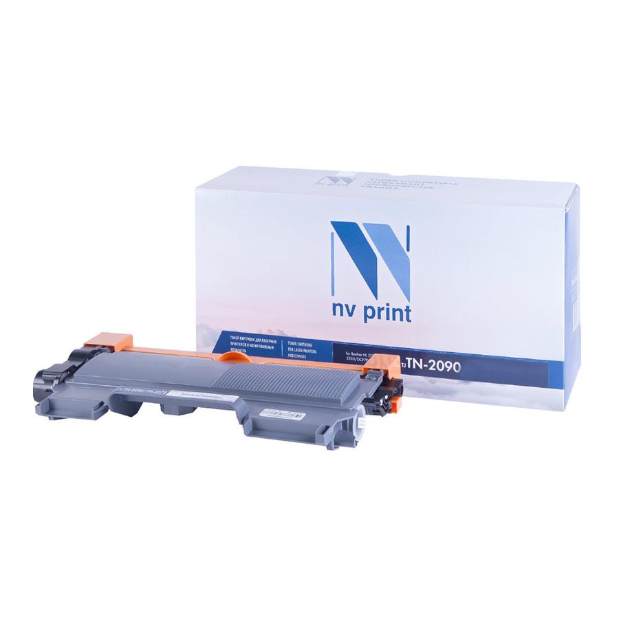 Картридж NV Print TN-2090 для Brother