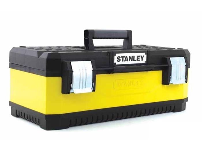 рулетка stanley stht0 33559 Ящик для инструментов Stanley 1-95-614
