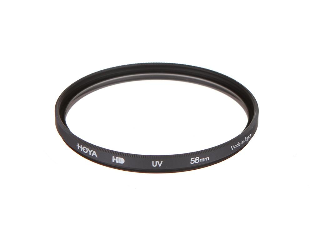 Светофильтр HOYA HD UV (0) 58mm 76744